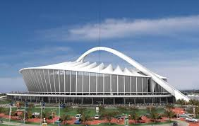 Moses Madheba Stadium