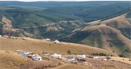 Rural Hills